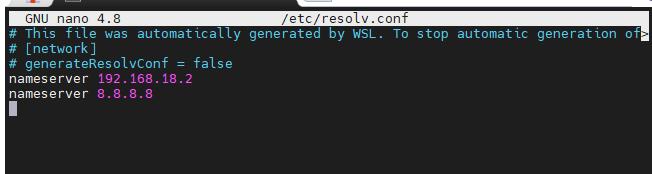 Cara Menggunakan DNS Google di Linux