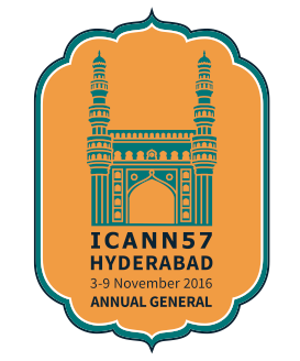 ICANN57 logo