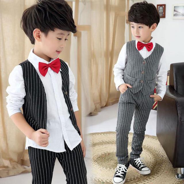 Sekrety, które pomogą mamie wybrać ubrania dla chłopców