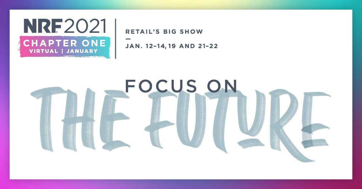 NRF Chapter One- See us there