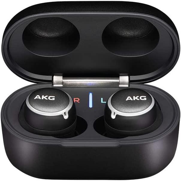 AKG N400 True Wireless Bluetooth Earphones