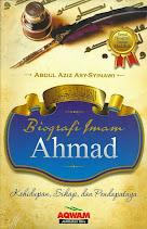 Biografi Imam Ahmad: Kehidupan, Sikap, dan Pendap | RBI
