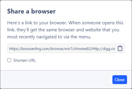 Cross-browser Testing with Browserling Review6