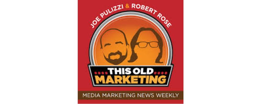 This Old Marketing Podcasts logo