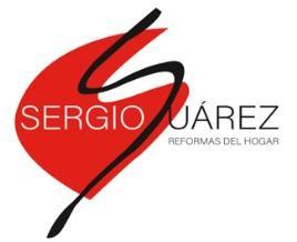 Sergio Suarez - Pintor en Oviedo  Asturias