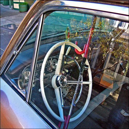 The Club (automotive) - Wikipedia