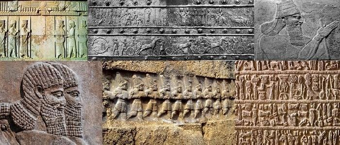 The Ancient Armenian State of Nairi