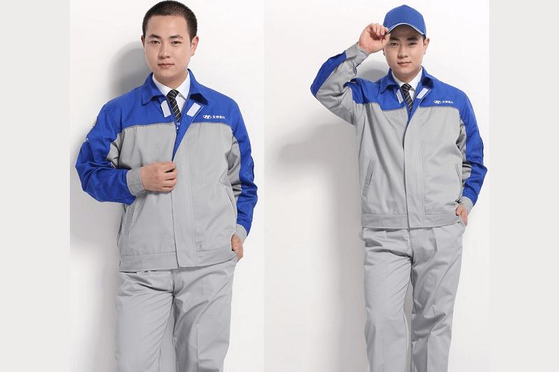 Cách chọn đồng phục bảo hộ lao động