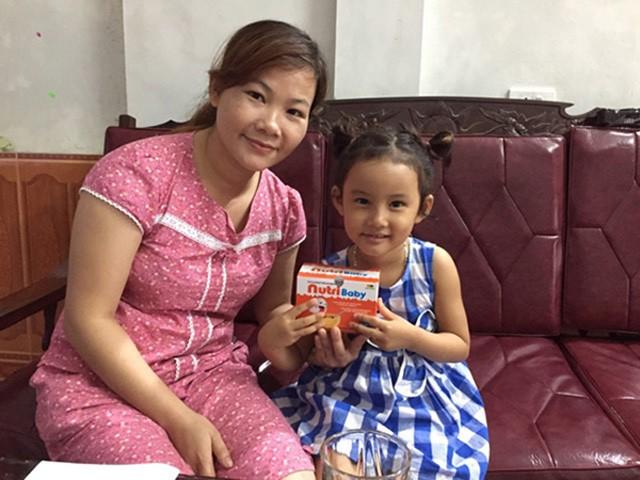 Nutribaby - đã và đang chiếm trọn niềm tin yêu của các bà mẹ! 5