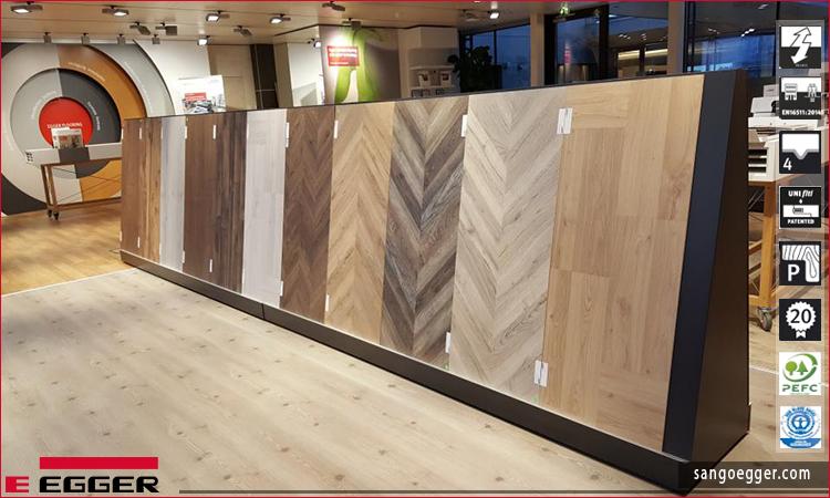 Điểm danh 3 dòng sàn gỗ được ưa chuộng nhất 2019 - Ảnh 2