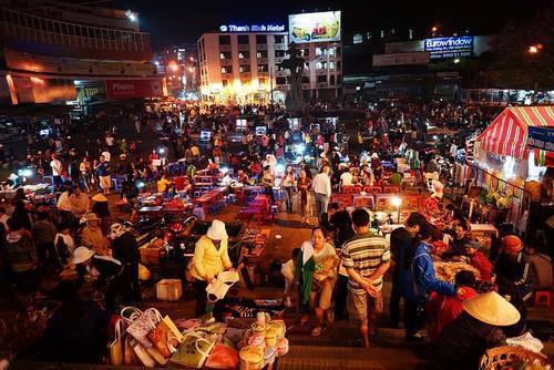 Dịch vụ ăn uống ở Đà Lạt dịp Tết