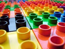 Lego Serious Play permite crear modelos a escala que representan un universo de situaciones y toma de decisiones