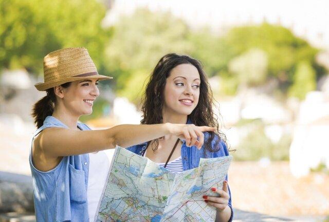 10 качеств идеального попутчика для путешествий