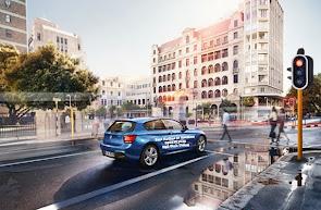 BMW 116d 3-door