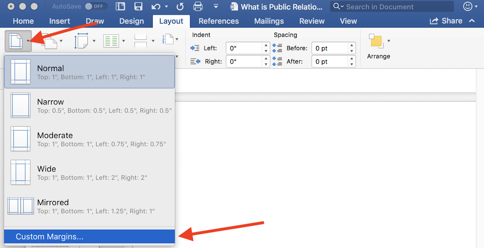 How to Delete a Page in Word (6 Easy Ways)