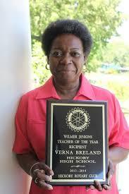 Verna Breland