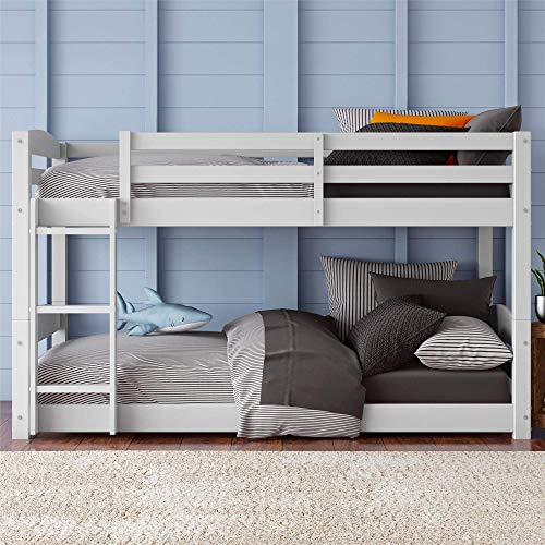 Bunk Bed Mattress Sizes For Regular And Low Bunk Beds Size Chart