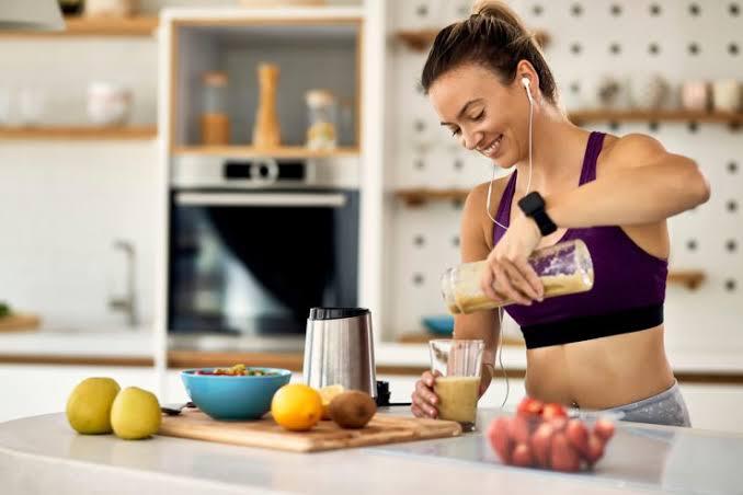 7 เมนูอาหารเช้าลดน้ำหนัก แบบง่ายๆ ฉบับคนเร่งรีบ! 02