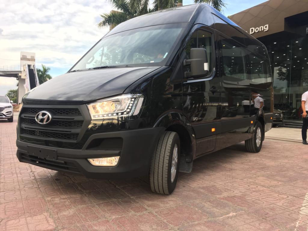 Xe Fami Express từ Sài Gòn đi Phnôm Pênh