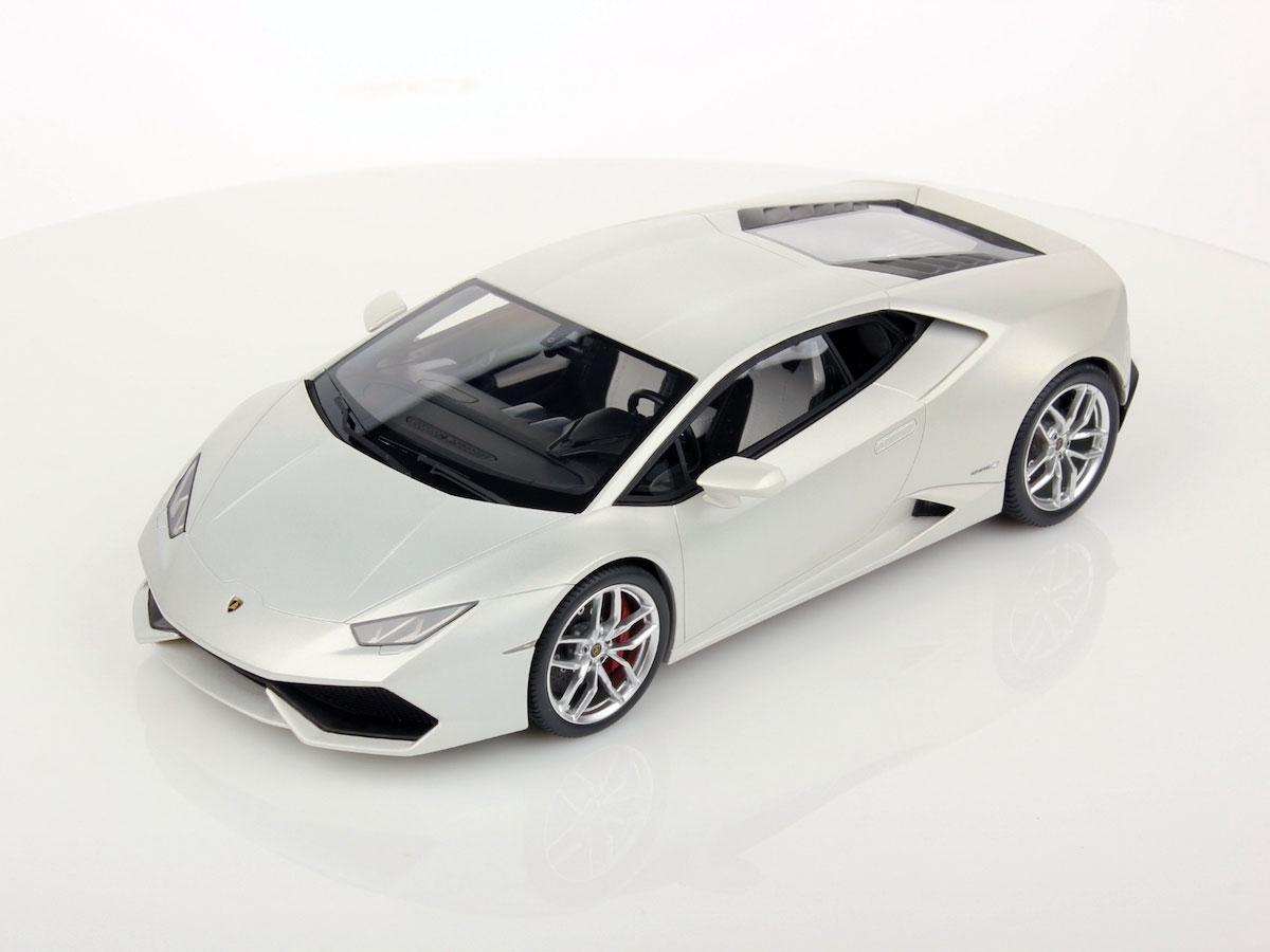 Lamborghini Huracán Models