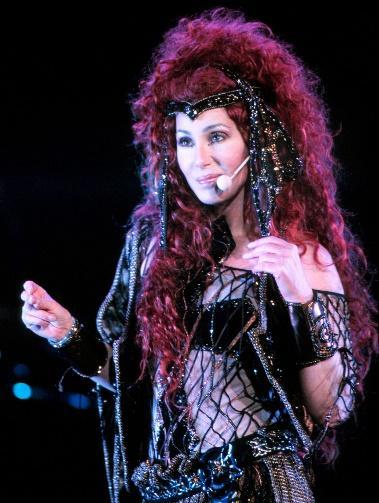 Cher - Believe tour   Cher photos, Extraordinary people, Cher bono