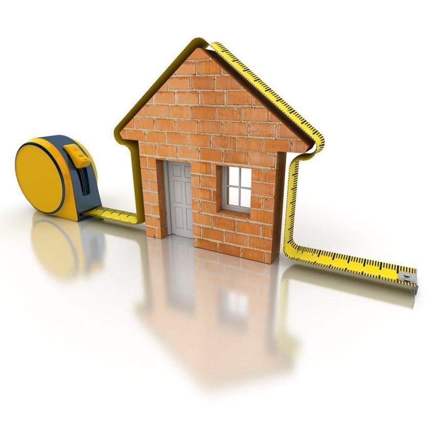 Tính chi phí xây nhà theo m2 giúp gia chủ tiết kiệm thời gian