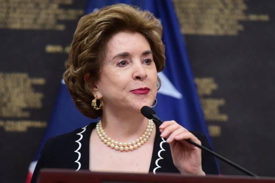 Diez mujeres destacadas en la política puertorriqueña