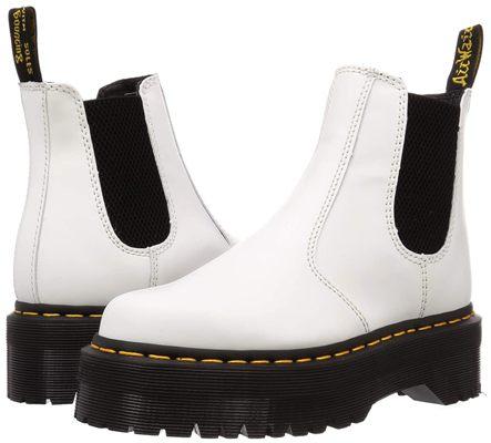Dr. Martens Women's 2976 Quad Best Chelsea Boots For Women