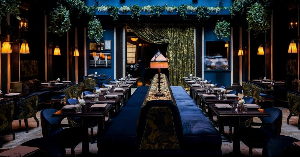 The Top 15 Restaurants to Visit After Your NYC Elopement | NYC Elopement | NYC Elopement Planner