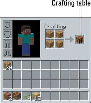 How To Make Bed In Minecraft