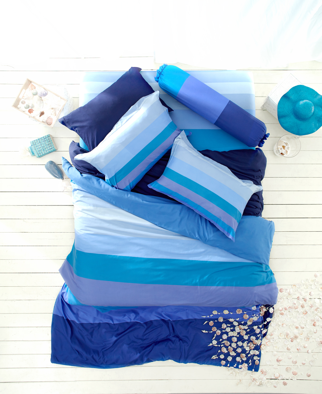 hướng dẫn vệ sinh mền drap gối nệm đúng cách