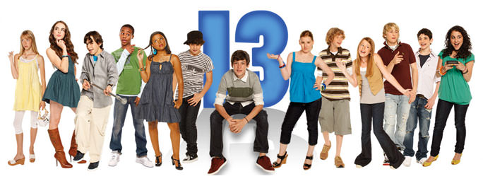 Image result for 13 musical