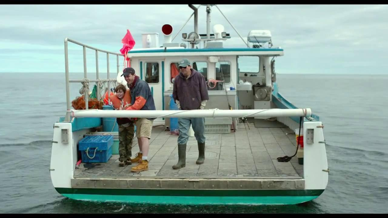 """FILM IN DVD: """"Manchester by the sea"""", di Kenneth Lonergan"""