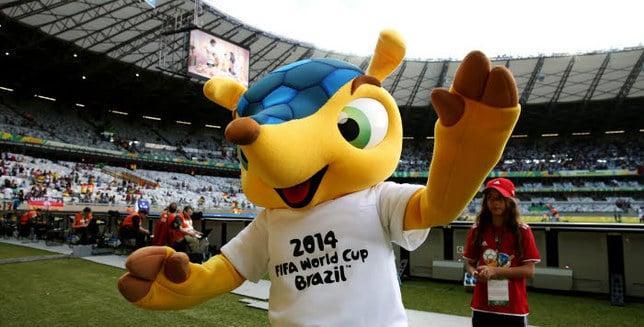 Illustration de Le Brésil débutera sa Coupe du Monde sur du gazon hybride