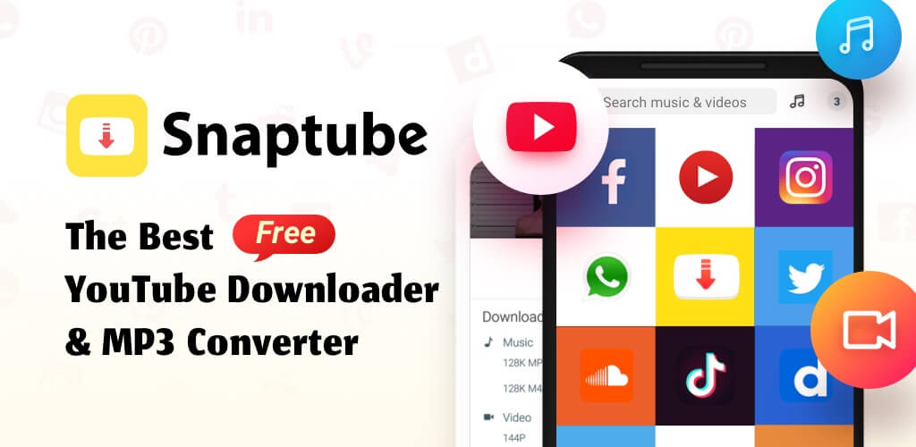 Videos to MP3 with your phone