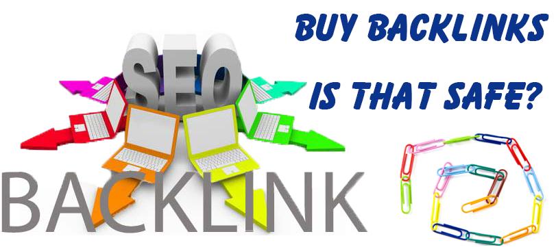 1 số thông báo cần biết lúc mua bán backlink