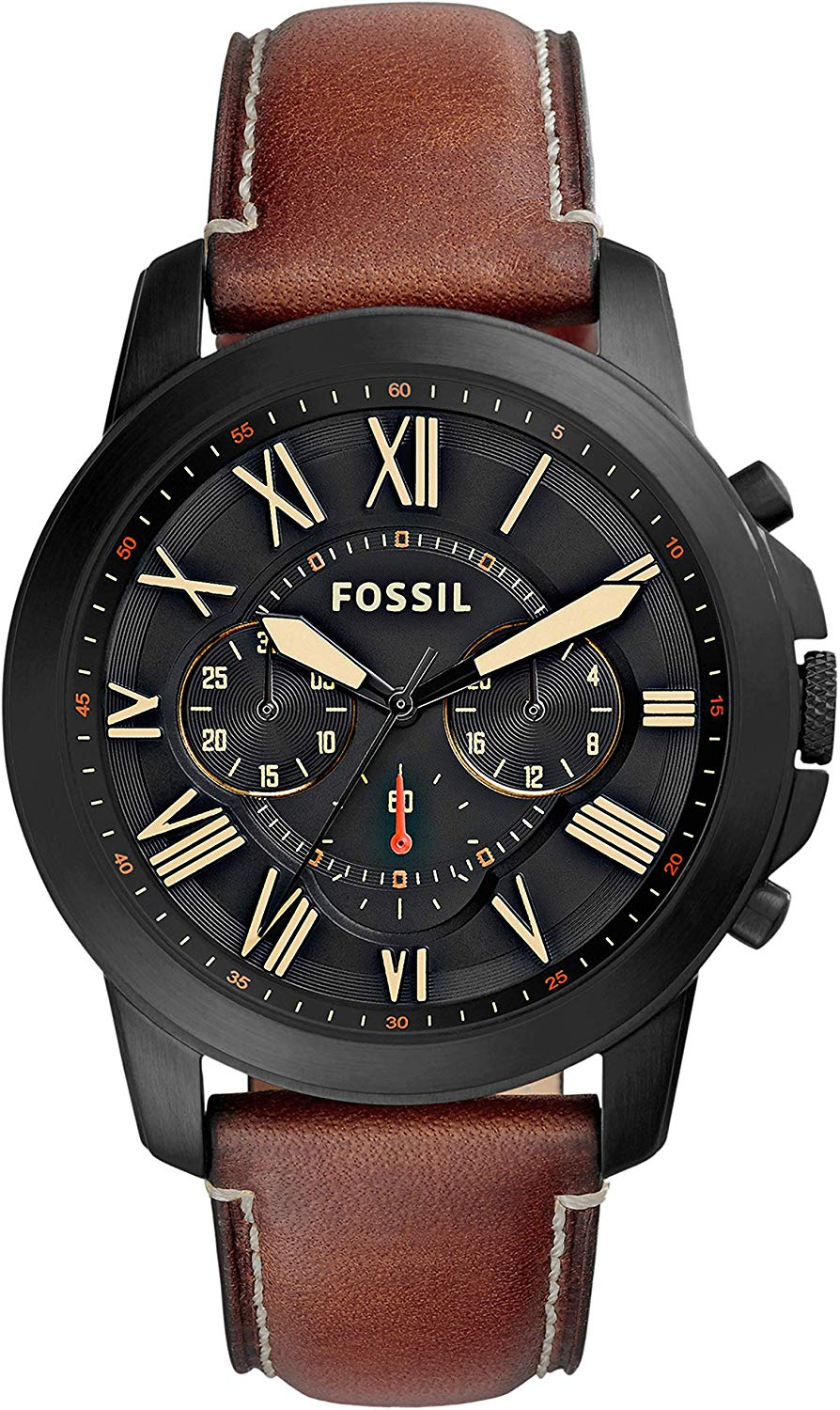 Fossil FS5241 Chronograph Watch