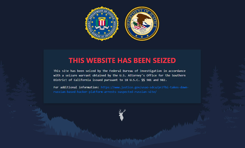 Russian Pleads Guilty to Running Cybercrime Forum