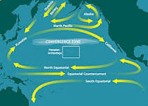 Image result for large mass of plastic in the pacific