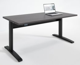 The Bonita ET electric standing desk from RightAngle Products