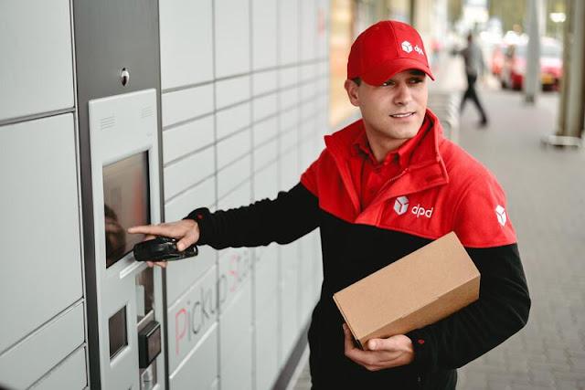 DPD disponibiliza 40 lockers em Portugal e torna-se na maior rede do país destes equipamentos