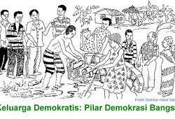 Demokrasi Pancasila (Pengertian, Ciri, Fungsi, Prinsip, Asas) - Artikel &  Materi