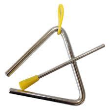ساز مثلث 5 اینچ