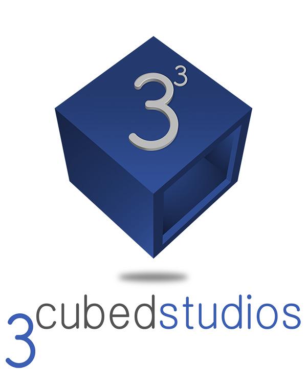 3 cubed studios llc