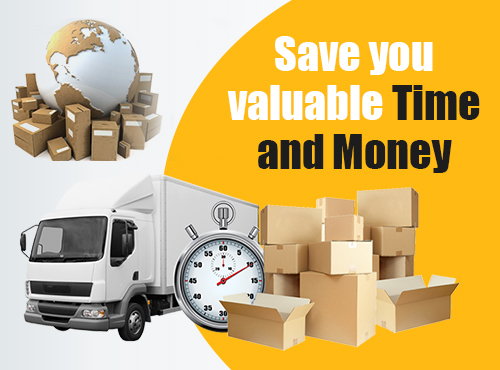 save your time and money