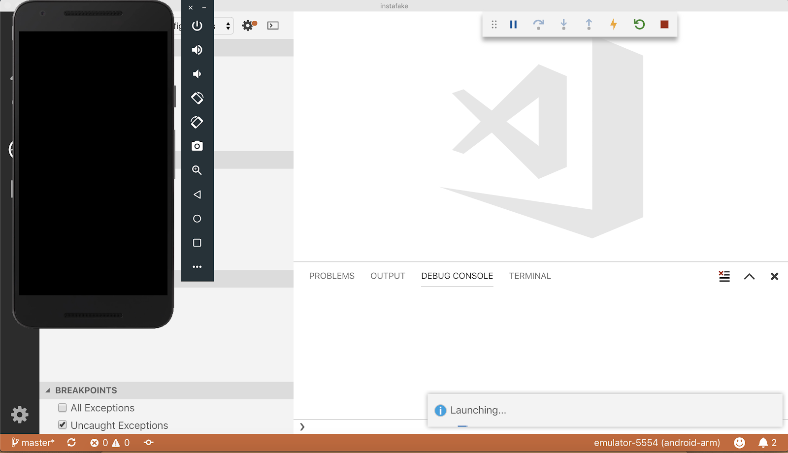 Como integrar/rodar o Flutter no VsCode | Alura Cursos Online