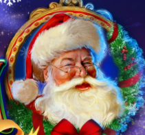 A Visit From St. Nick slot