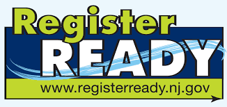 Register Ready NJ Logo