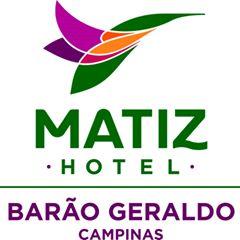 Hotel Matiz Barão Geraldo Campinas