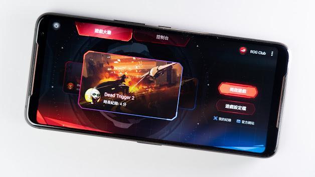 ASUS ROG Phone 2 電競手機!教你如何達到最佳遊戲體驗|PS4 手把配對、120Hz 更新率、高通S855+、遊戲手機推薦、Kunai 遊戲手把、側邊充電 - 11